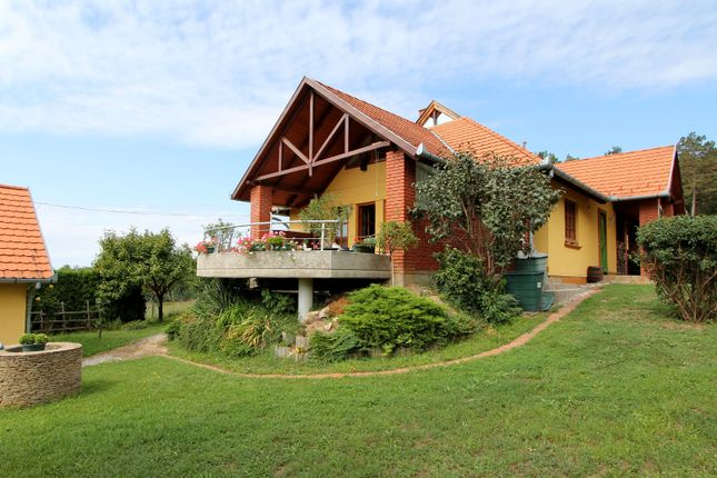Thumbnail Detached house for sale in 1842, Gyenesdias, Hungary