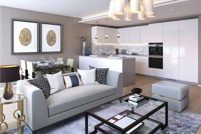 Flat for sale in Portman Square, Marylebone, London