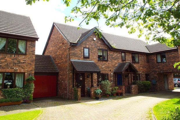2 bed semi-detached house to rent in Verney Close, Bramshall, Uttoxeter