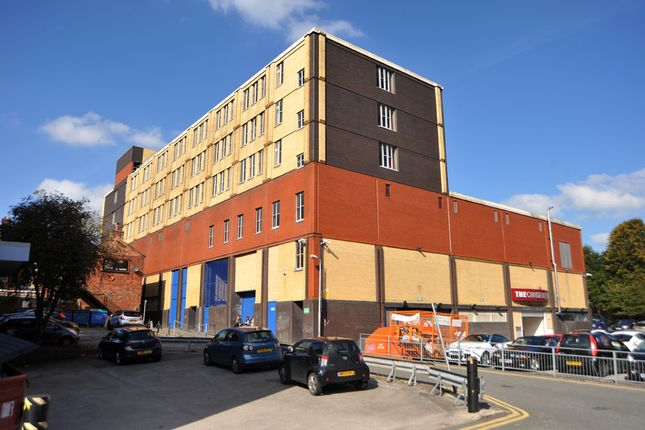 Thumbnail Office to let in Bryan House, 61-69 Standishgate, Wigan