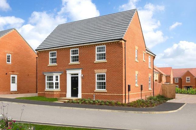 """Thumbnail Detached house for sale in """"Avondale"""" at Whitby Road, Pickering"""