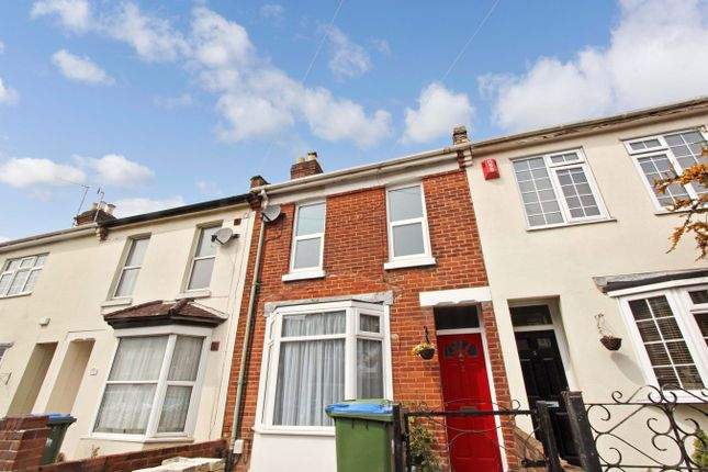 Thumbnail Terraced house for sale in Dyer Road, Shirley, Southampton