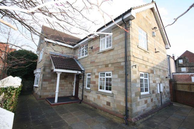 Thumbnail Detached house for sale in Patten Lane, Guisborough