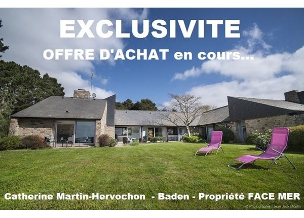 Thumbnail Property for sale in 56870, Baden, Fr