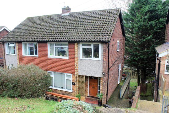 Maisonette to rent in Deeds Grove, High Wycombe