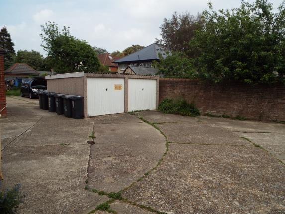 Property for sale in Boscombe Manor, Bournemouth, Dorset