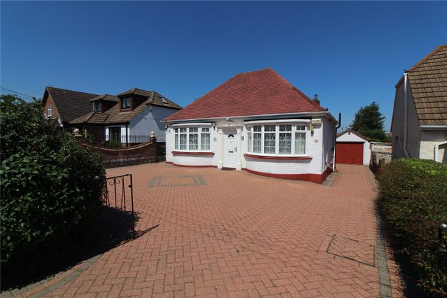 Thumbnail Bungalow for sale in Chestnut Avenue, Walderslade, Chatham