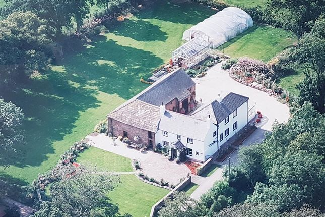 Thumbnail Country house for sale in Alegria House, Kingside Hill, Silloth