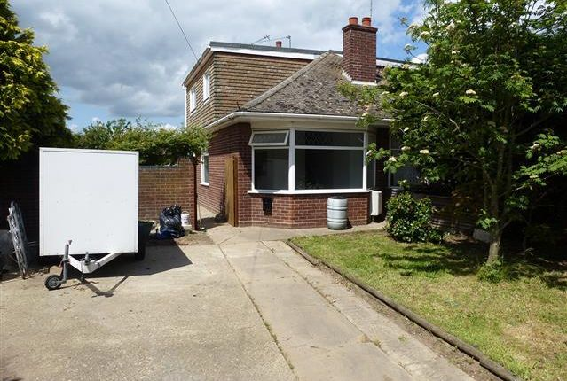 Thumbnail Property to rent in Beccles Road, Bradwell, Great Yarmouth