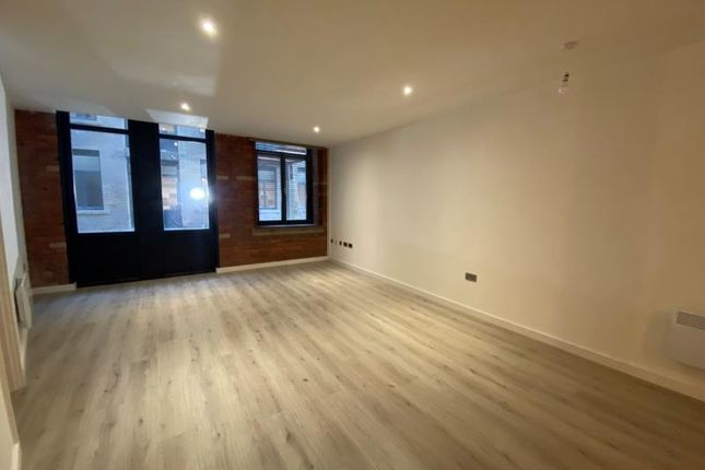 Thumbnail Flat to rent in Apartment 26, Conditioning House, Cape Street, Bradford