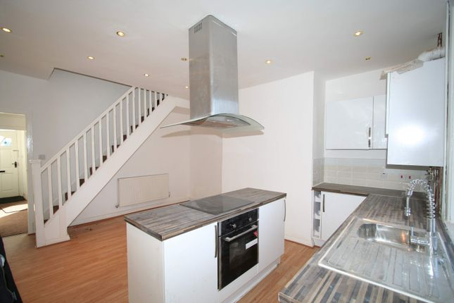 Thumbnail Terraced house to rent in Rochdale Road, Firgrove, Rochdale