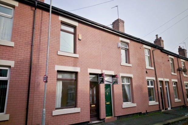 Thumbnail Property to rent in Bank Street, Platt Bridge, Wigan