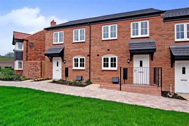 2 bed property for sale in Loachbrook Farm Way, Congleton