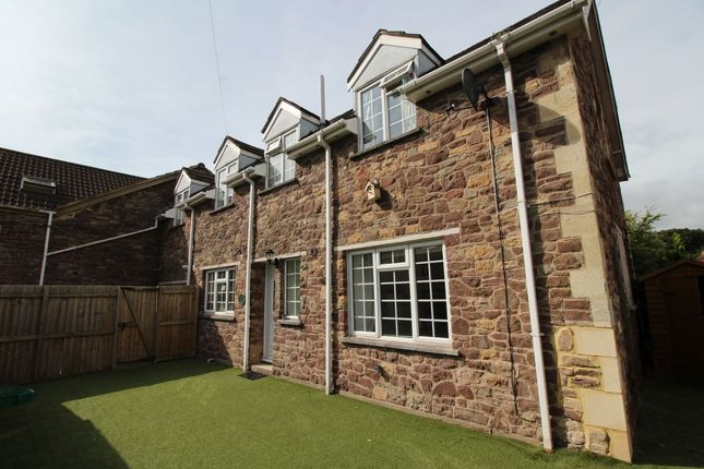 Thumbnail Detached house to rent in Nore Park Drive, Portishead, Bristol