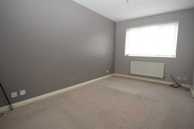Master Bedroom of Glazebury Way, Northburn Manor, Cramlington NE23
