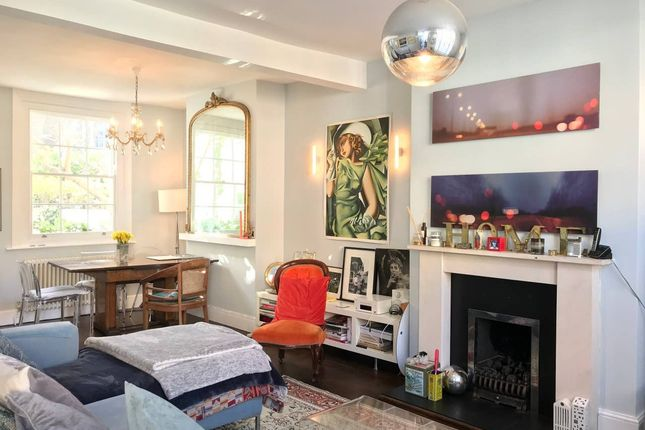 Thumbnail Terraced house to rent in Kelly Street, London