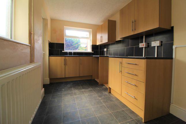 Kitchen  of Castle Street, Grimsby DN32