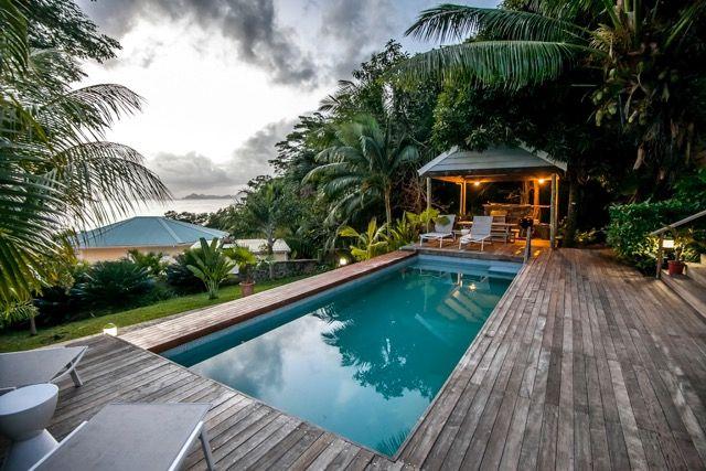 Thumbnail Villa for sale in Baie Lazare, Mahe, Seychelles