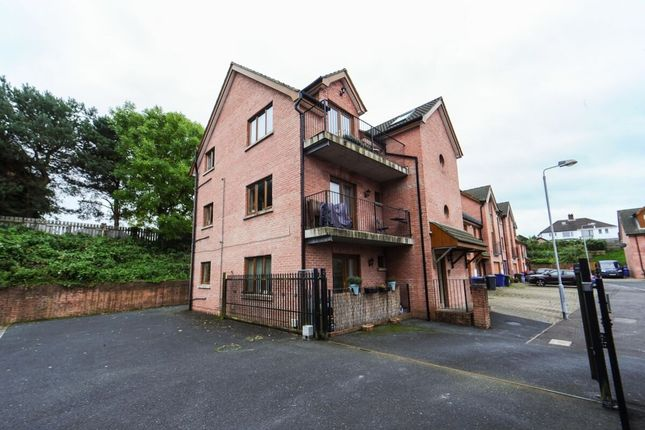 2 bed flat for sale in Annadale Square, Belfast BT7