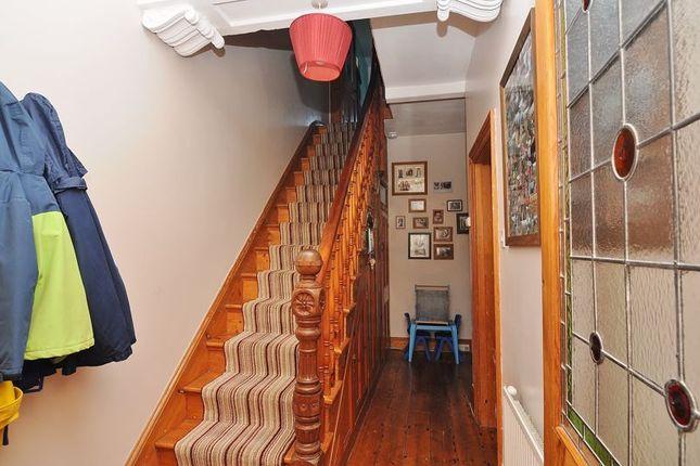 Hallway of Edith Avenue, Plymouth PL4