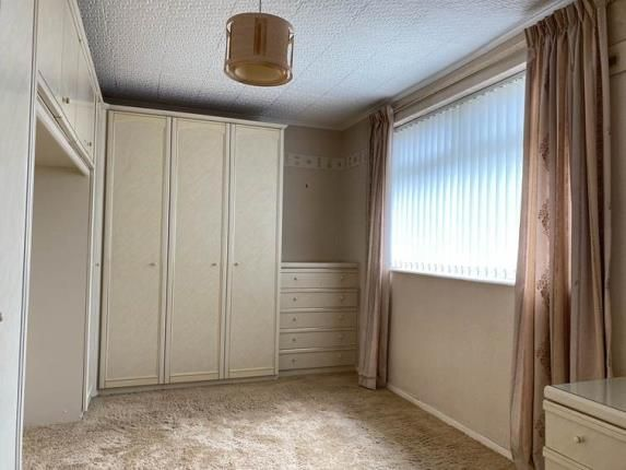 Bedroom 1 of Park Avenue, Middlesbrough, Teesville TS6