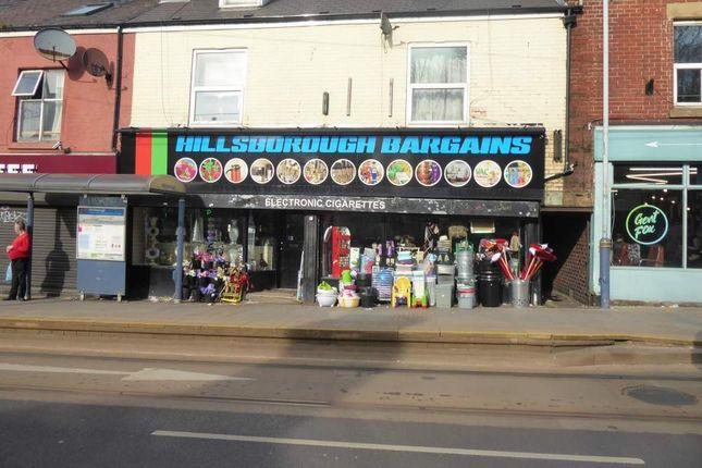 Thumbnail Restaurant/cafe to let in 548-550 Langsett Road, Sheffield