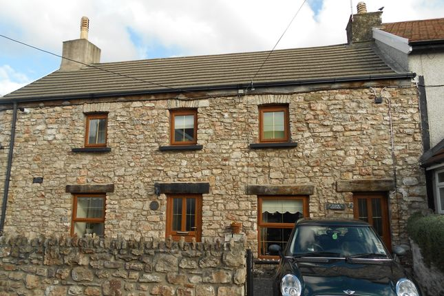 Thumbnail Cottage to rent in Heol Y Capel, Porthcawl