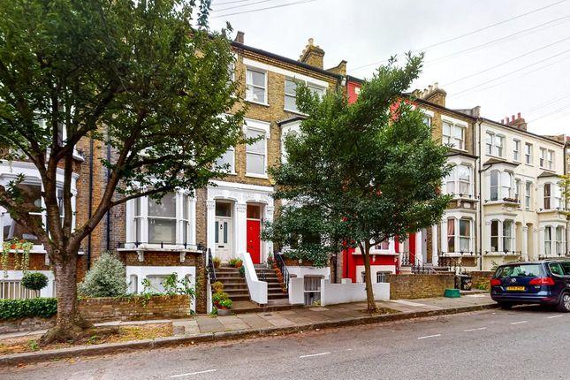 Thumbnail Terraced house for sale in Kelvin Road, Highbury