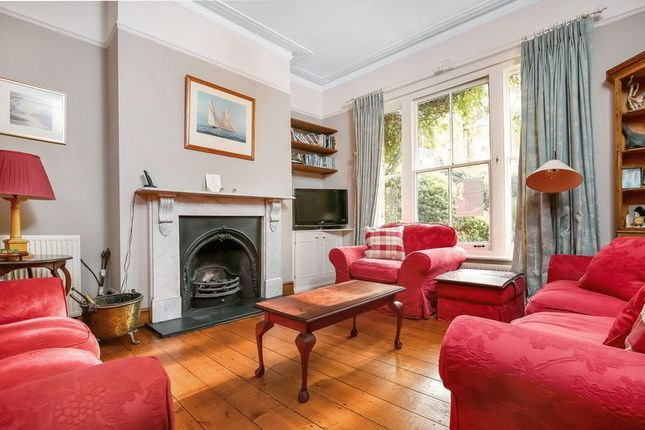 Thumbnail Semi-detached house to rent in Ranelagh Road, St Cross, Winchester