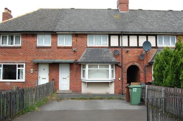 Thumbnail Terraced house to rent in Thorpe Lane, Middleton, Leeds