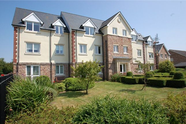 Thumbnail Flat for sale in 121A High Street, Portishead, North Somerset