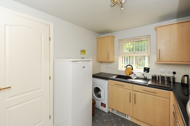 Kitchen of Nightingale Close, Chesterfield S41