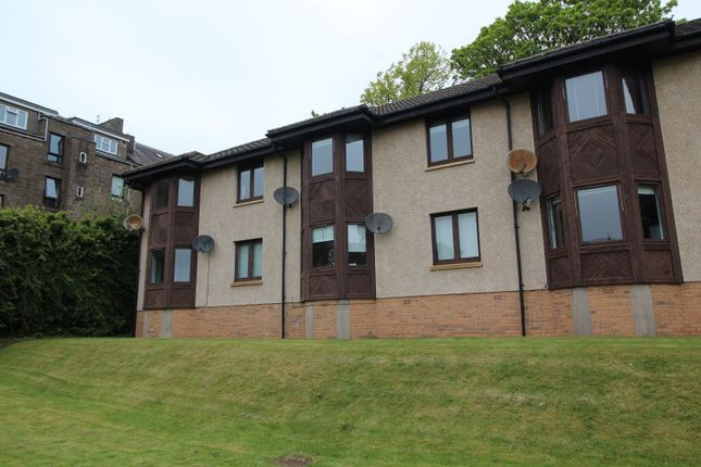 Thumbnail Flat for sale in Taylors Lane, Dundee, Angus