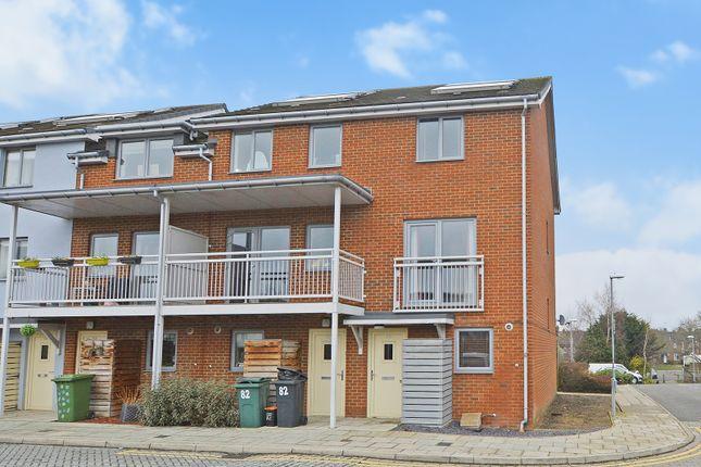 Thumbnail Town house to rent in Adams Drive, Willesborough, Ashford