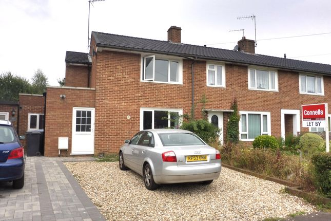 Thumbnail Property to rent in Marley Road, Welwyn Garden City