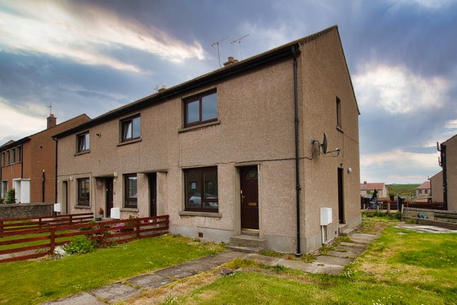 2 bed detached house to rent in Wilson Road, Banff AB45