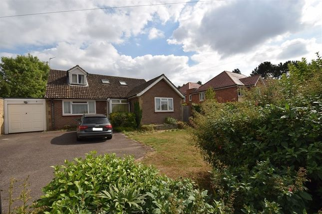 Thumbnail Detached house to rent in Wellington Avenue, Princes Risborough