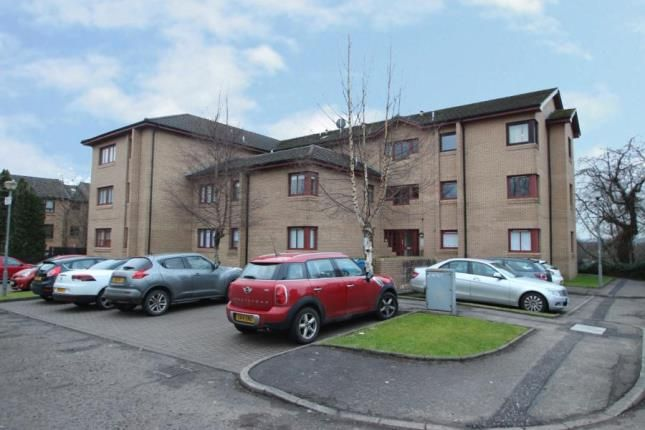 Thumbnail Flat for sale in Woodend Court, Mount Vernon, Glasgow