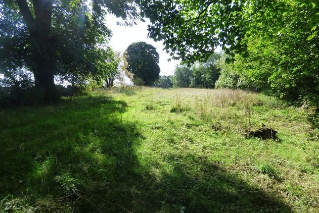 Thumbnail Land for sale in Residential Development Site, Lesser Lane, Buxton