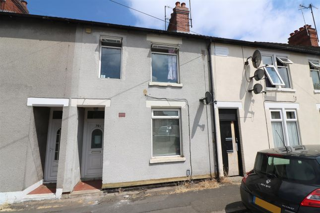 Thumbnail Property for sale in Moor Road, Rushden