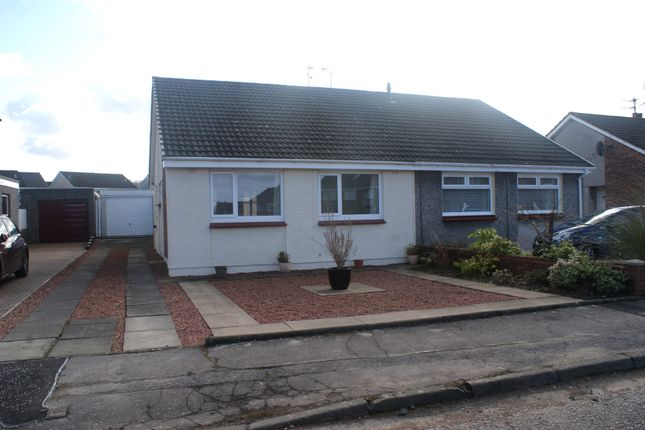 Thumbnail Bungalow for sale in Willow Dell, Bo'ness