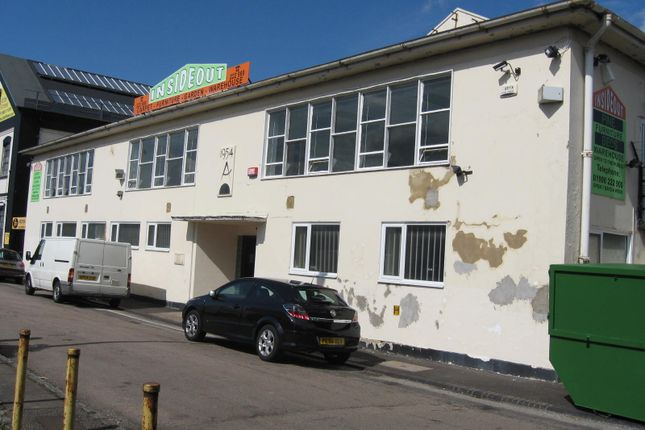 Thumbnail Warehouse for sale in Glyn Square, Wolverton