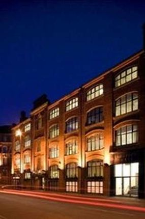 Serviced office to let in Prospect House, Leeds