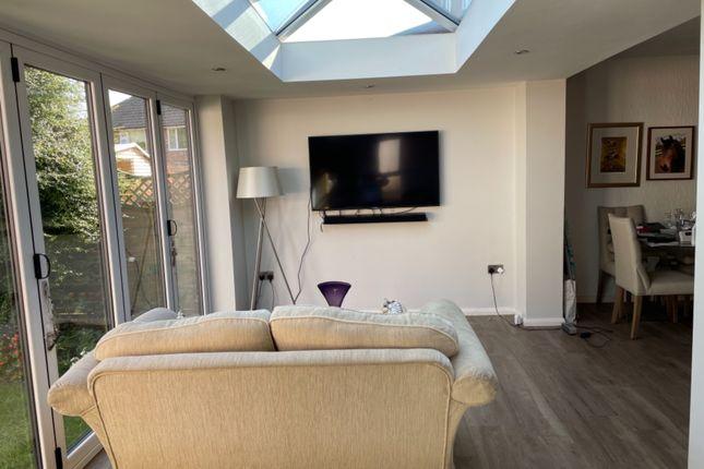 2 bed bungalow for sale in Tetley Drive, Birkenshaw, Bradford BD11