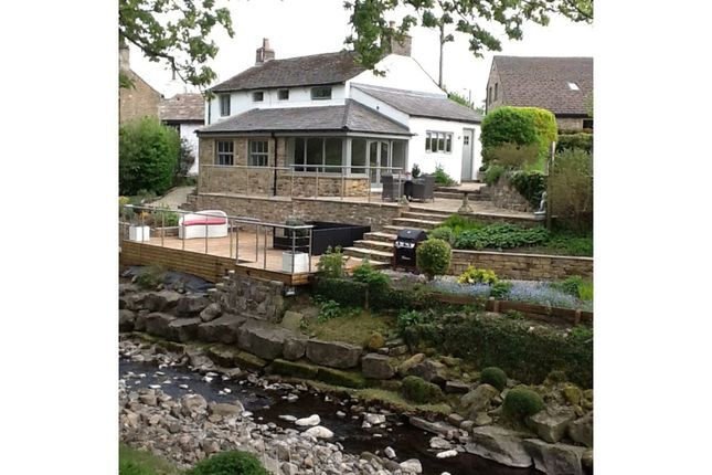Thumbnail Detached house for sale in Waddington Road, West Bradford