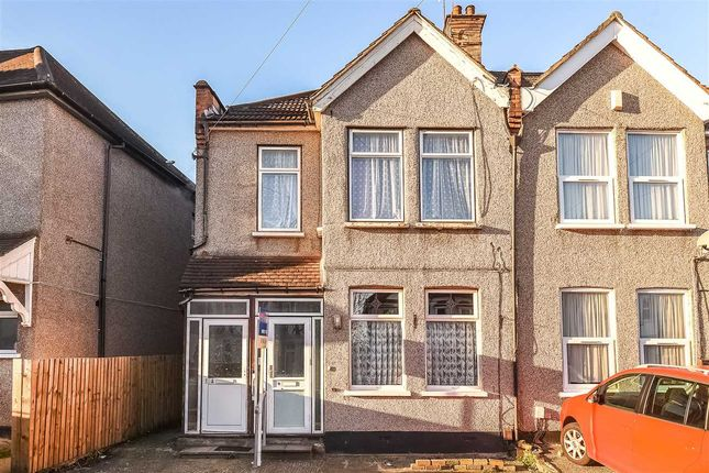 Thumbnail Flat for sale in Hamilton Road, Harrow-On-The-Hill, Harrow