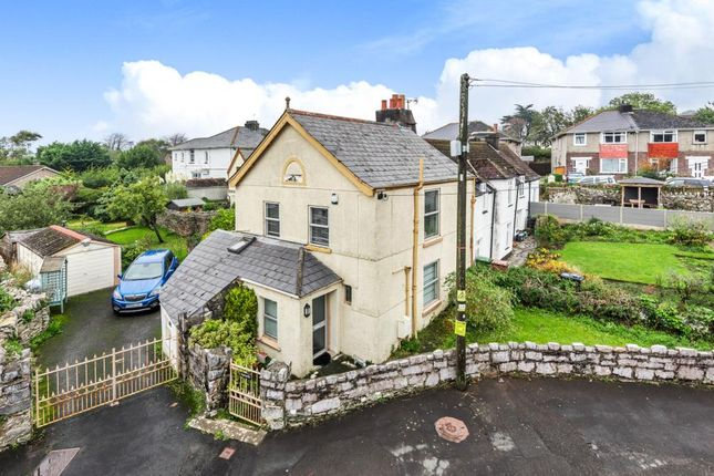 2 bed end terrace house for sale in Horn Lane, Plymouth, Devon PL9