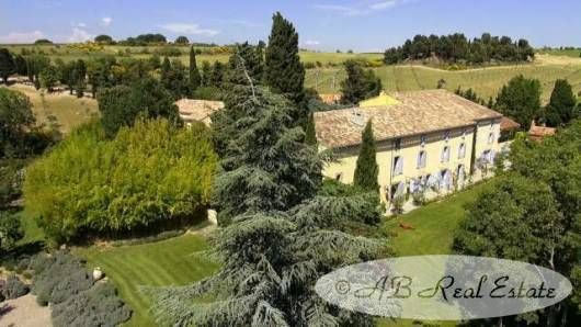 10 bed property for sale in 11100 Narbonne, France