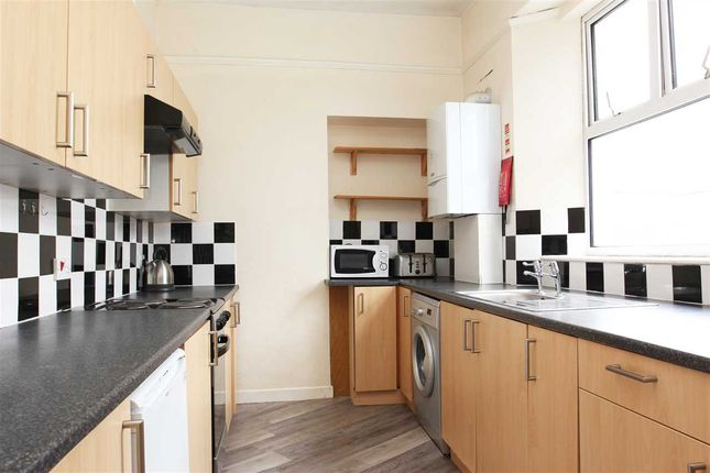 Thumbnail Maisonette to rent in Hill Park Crescent, Plymouth