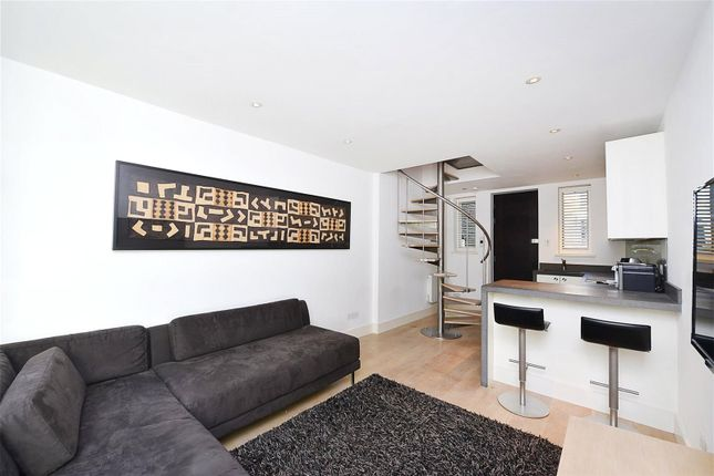 Thumbnail Terraced house for sale in Clifton Hill, The Cottage, St John's Wood